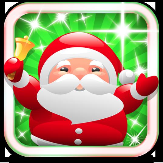 Ícone - Delícias de Natal