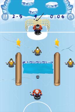 Penguins Revenge - iPhone