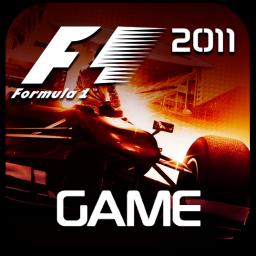 Ícone de F1 2011 Game