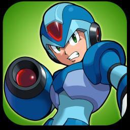 Ícone de Mega Man X