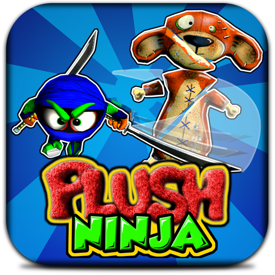 Ícone - Plush Ninja