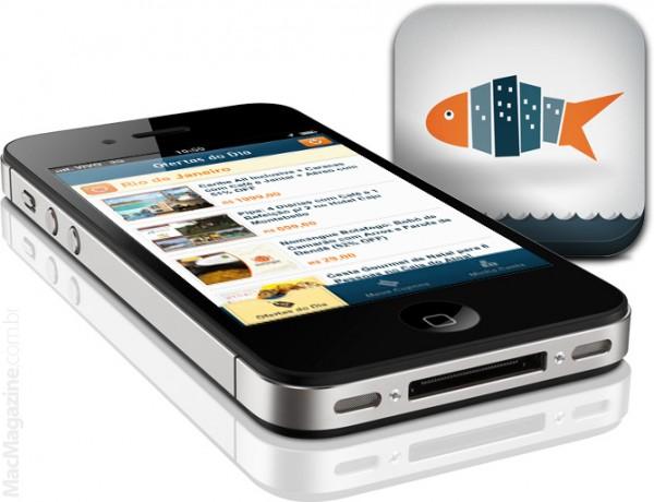 Peixe Urbano - iPhone