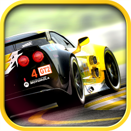 Ícone - Real Racing 2 para Mac
