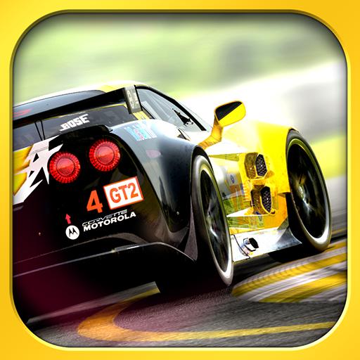Ícone - Real Racing 2 para Mac