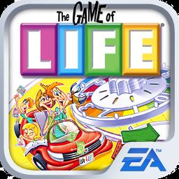 Ícone - THE GAME OF LIFE para Mac