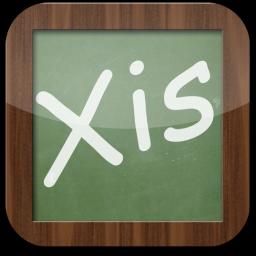 Ícone - Xis