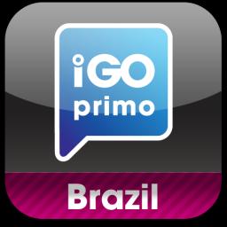 Ícone - iGO primo Brasil