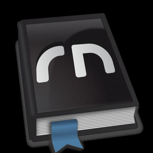 Ícone - ReadNow