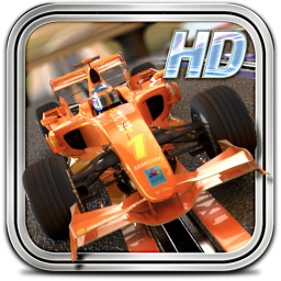 Ícone - Slot Racing HD