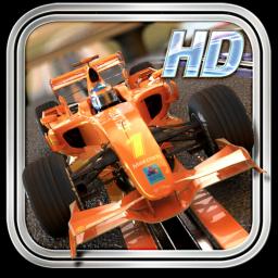 Ícone - Slot Racing HD