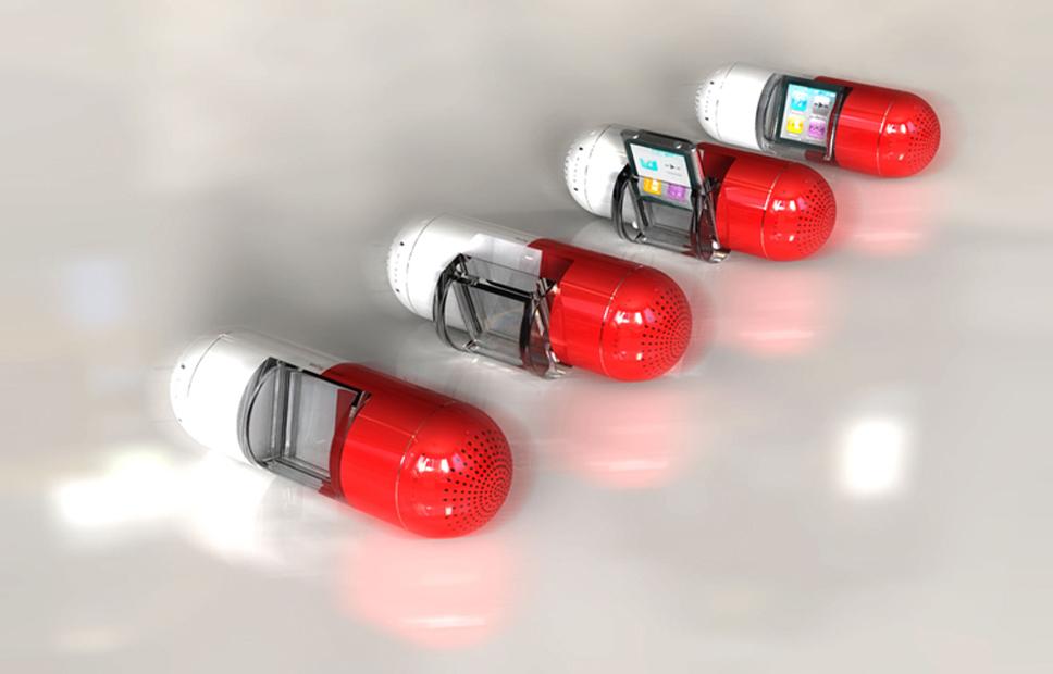 The Pill, da Gavio