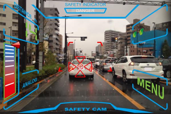 SafetyCam