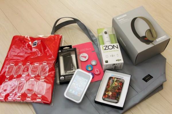 Lucky Bag da Apple, no Japão