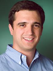 Todd Teresi