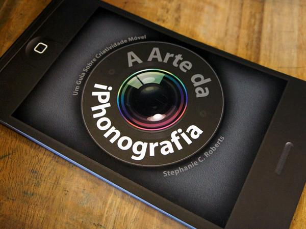 Capa livro - A Arte da iPhonografia