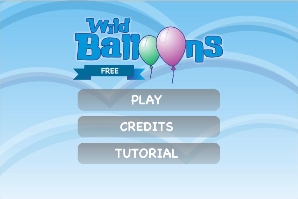 Wild Baloons Free