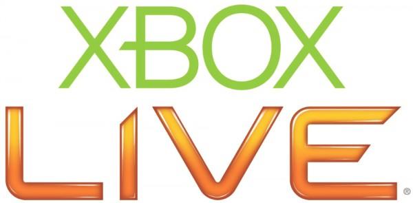 Logo - Xbox LIVE