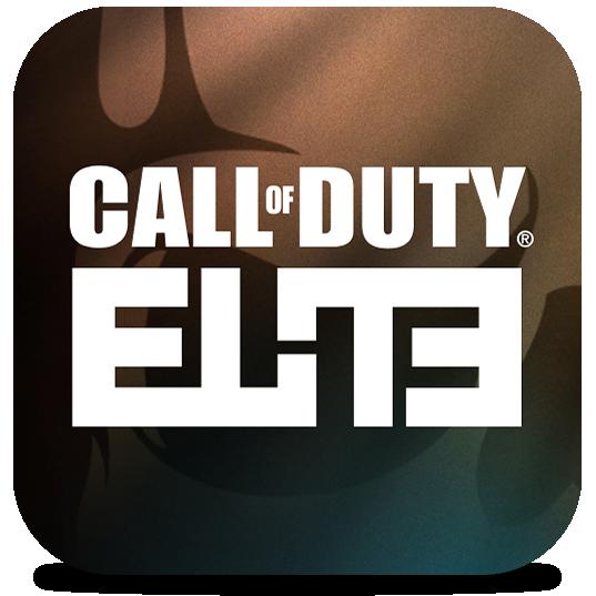 Ícone - Call of Duty ELITE