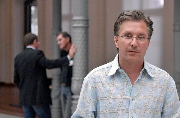 Greg Joswiak, da Apple