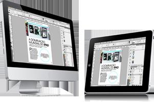 InDesign para Tablets - dualpixel