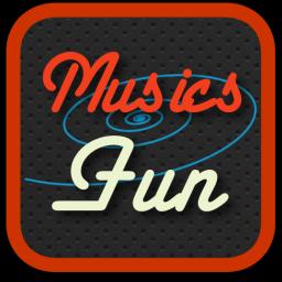 Ícone - MusicsFun