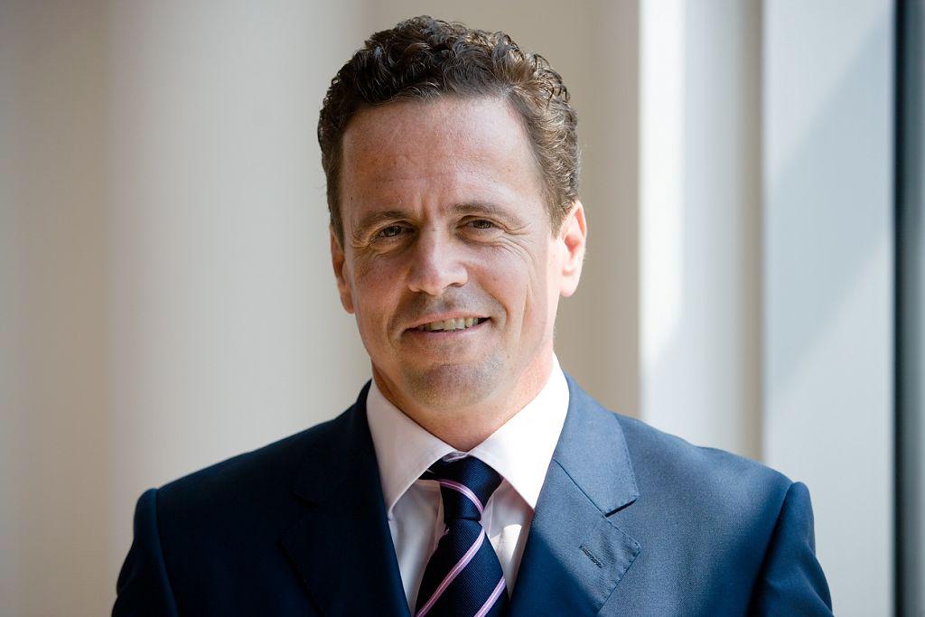 Philipp Humm, CEO da T-Mobile