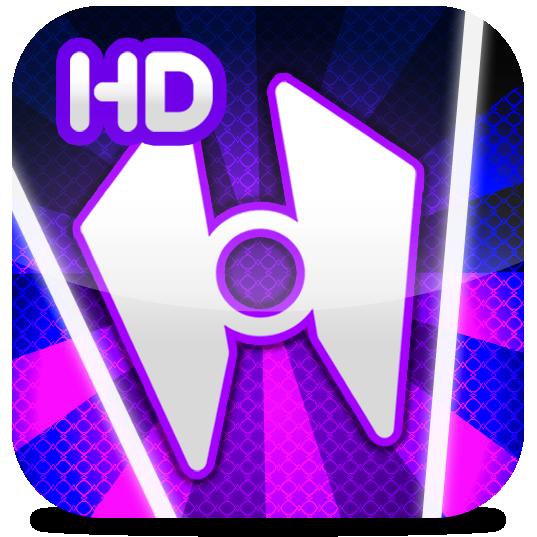 Ícone - Infinity Field HD