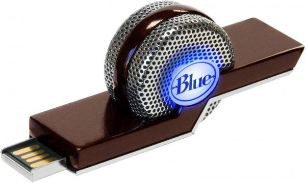 Blue Microphones - Tiki