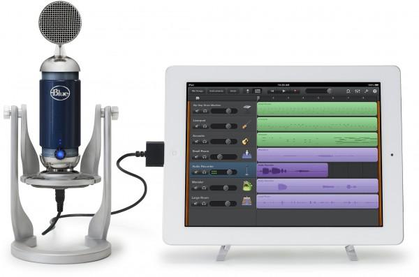 Blue Microphones - Spark Digital