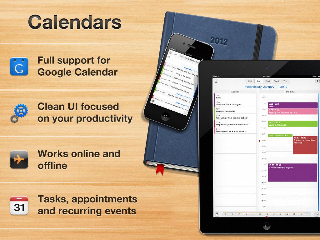 Readdle Calendars 3.0