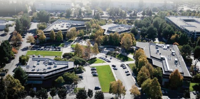 Sunnyvale Research Center