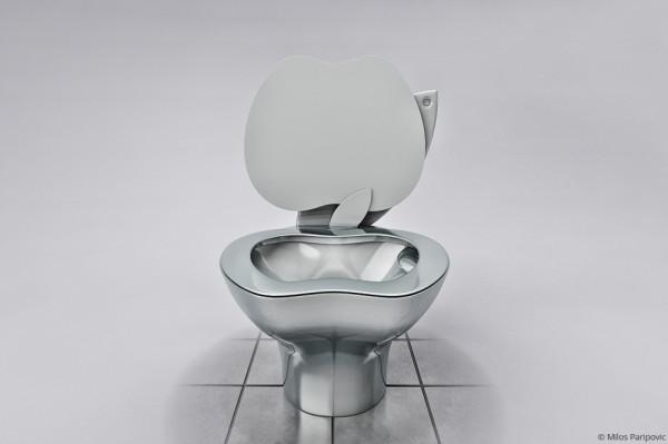 iPoo Toilet