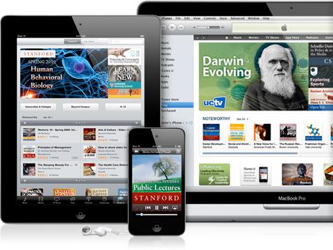 Apple - Educação