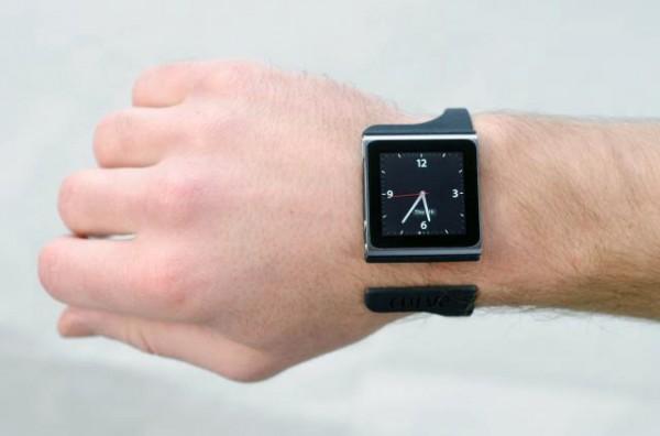Nanolet para iPods nano