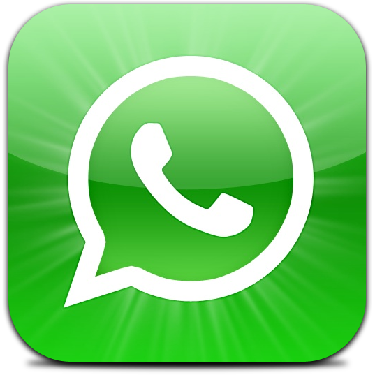 Ícone - WhatsApp Messenger