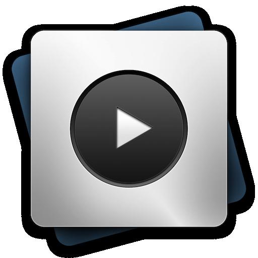 Ícone - MPlayerX