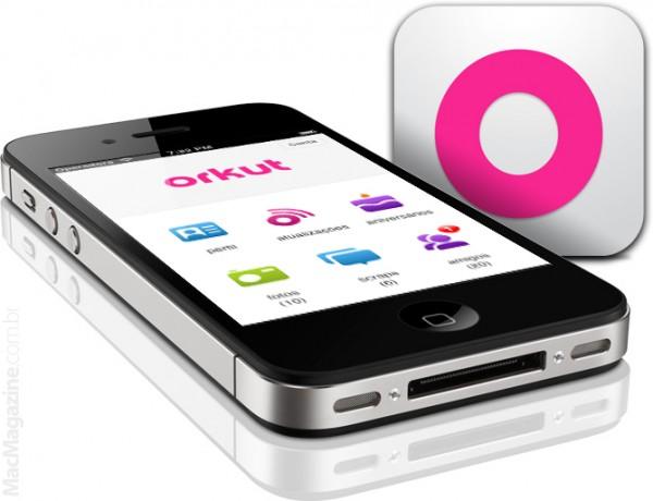 orkut - iPhone