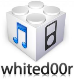 Ícone de firmware/IPSW do whited00r
