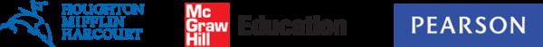 Logos - Editoras