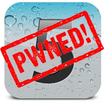 Ícone - iOS 5 PWNED!