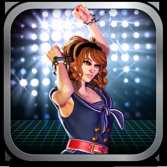 Ícone - Dance Central 2 DanceCam
