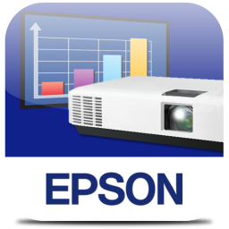 Ícone - Epson iProjection