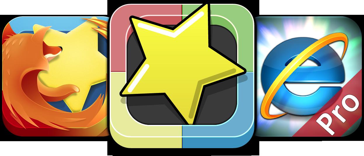 Apps de Sync da VoyagerApps.com