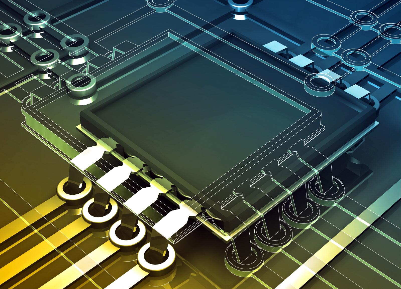 Chip semicondutor