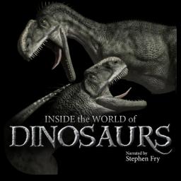 Ícone - Inside the World of Dinosaurs