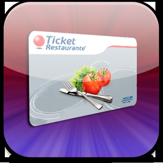 Ícone - Ticket
