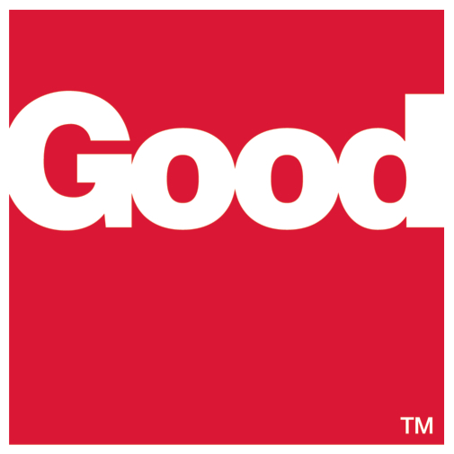 Logo da Good Technology