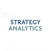 Logo da Strategy Analytics