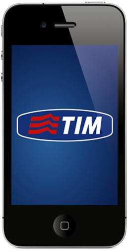 iPhone 4/4S na TIM