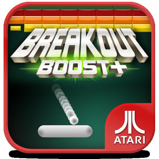 Ícone - Breakout: Boost+